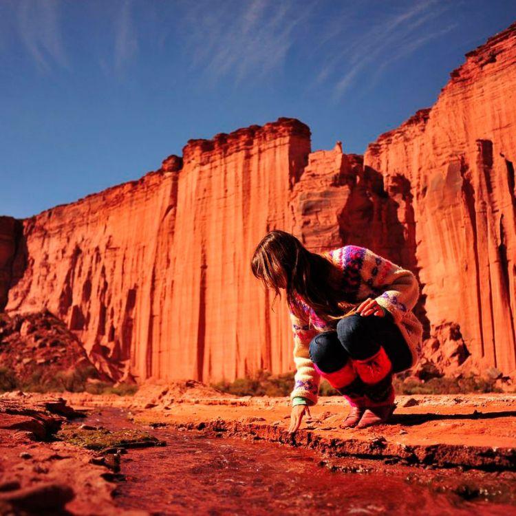 El Norte Argentino lo más elegido por los turistas