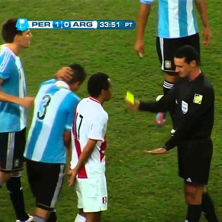 La Selección argentina Sub-17 derrotó 3 a 0 a Perú y aún sueña con clasificar