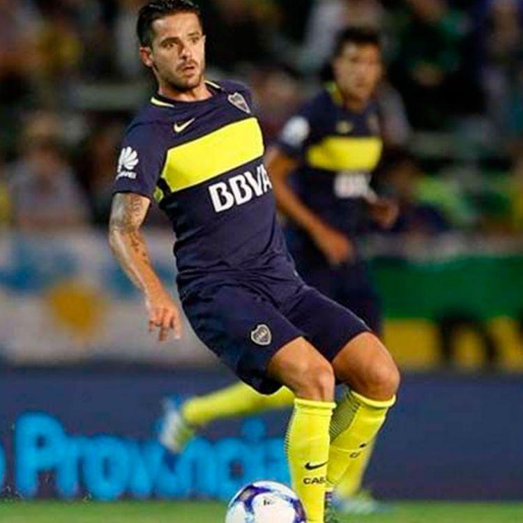 Boca está cerca de renovar el contrato de Gago por tres años