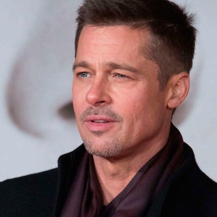 Brad Pitt sufre una terrible enfermedad en el cerebro
