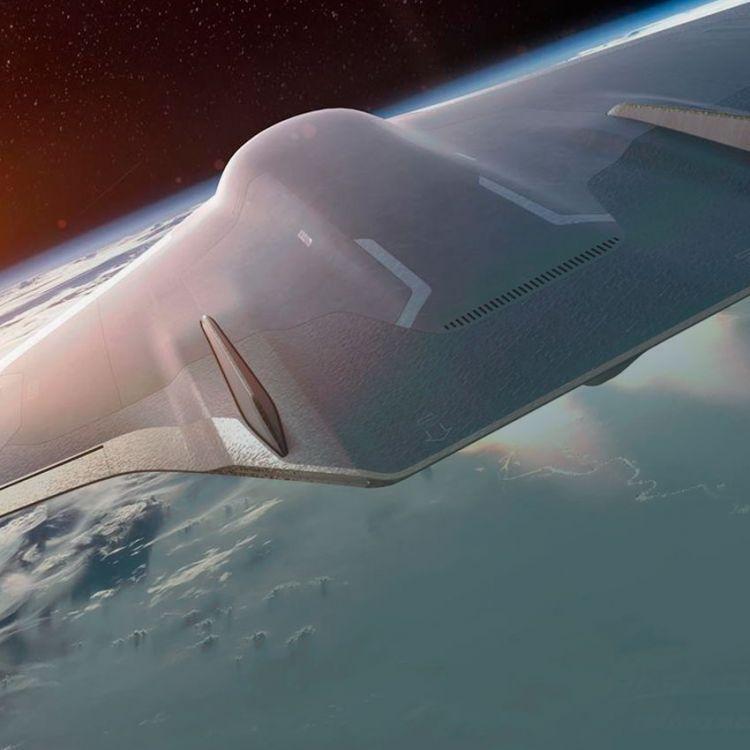 Un argentino diseñó un avión capaz de volar más rápido que el sonido