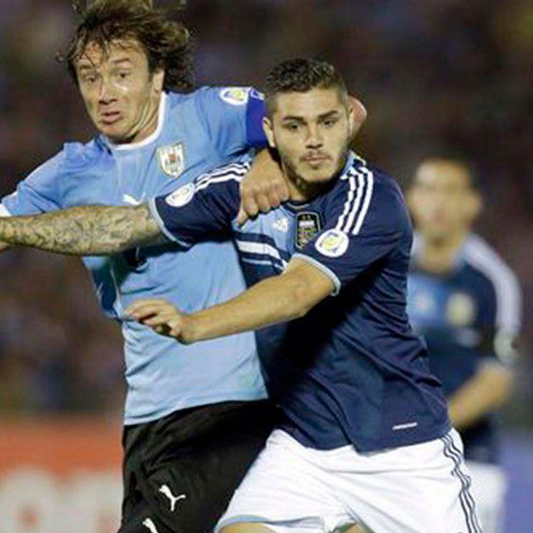 Mauro Icardi avisa que está listo para ser citado a la selección y presiona a Bauza