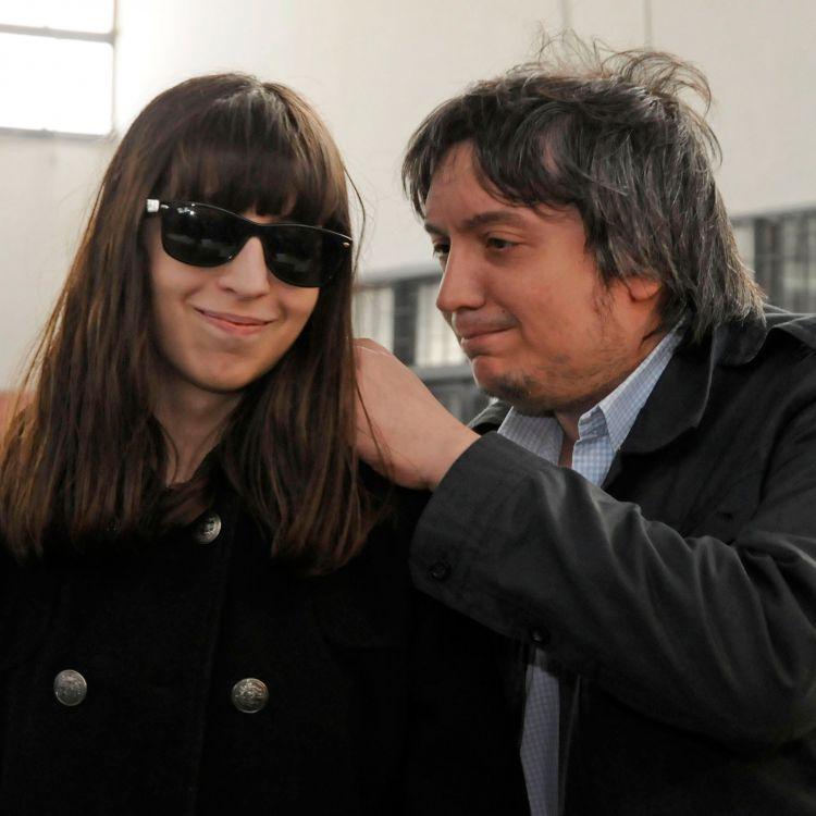 ¿Qué ocurrió con Máximo y Florencia Kirchner en Comodoro Py? Sus declaraciones