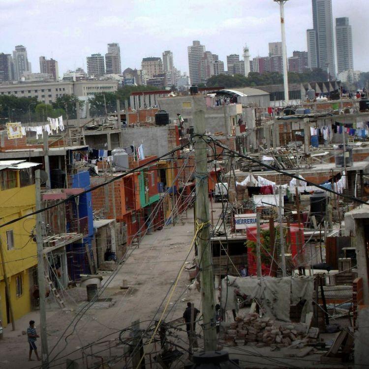 Para la UCA, hay 32,9% de pobres en Argentina