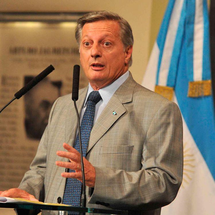 Juan Jose Aranguren, Ministro de Energía de la Nación