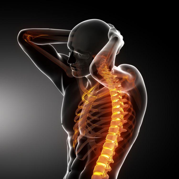 Pueden desencadenarse por una mala postura, tensiones, debilidad muscular, estrés o la permanencia durante mucho tiempo frente al ordenador.
