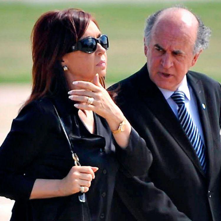 "Más audios comprometen a Cristina Kirchner: ""Hay que salir a apretar a los jueces"""