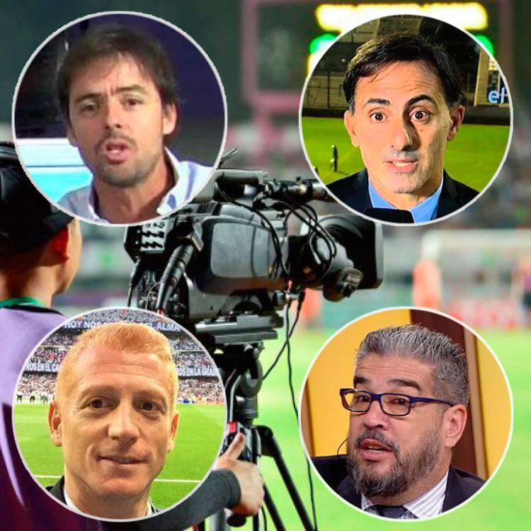 Fox-Turner se queda con los derechos de televisación del fútbol argentino