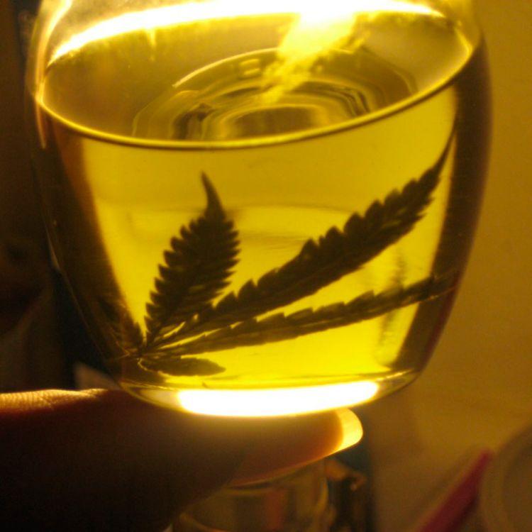 Ya son cuatro las provincias que autorizaron el uso medicinal del aceite de cannabis