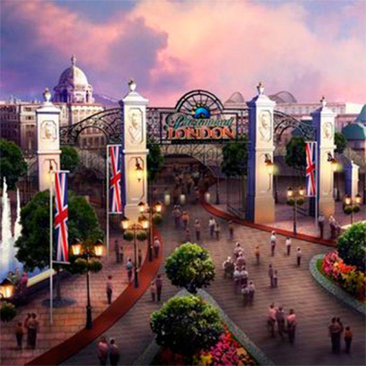 Paramount Entertainment, el parque de diversiones que pretende destronar a Disney