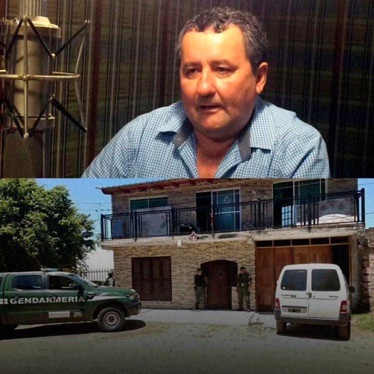 Detuvieron al intendente de Itatí y al vice por denuncias de narcotráfico