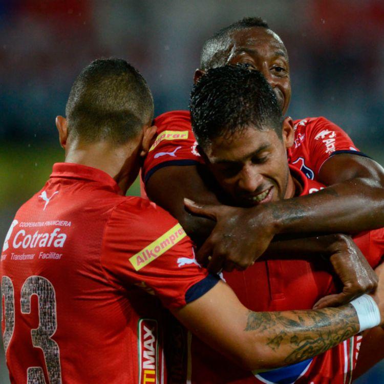 Independiente de Medellín, el duro rival que enfrentará de visitante River Plate