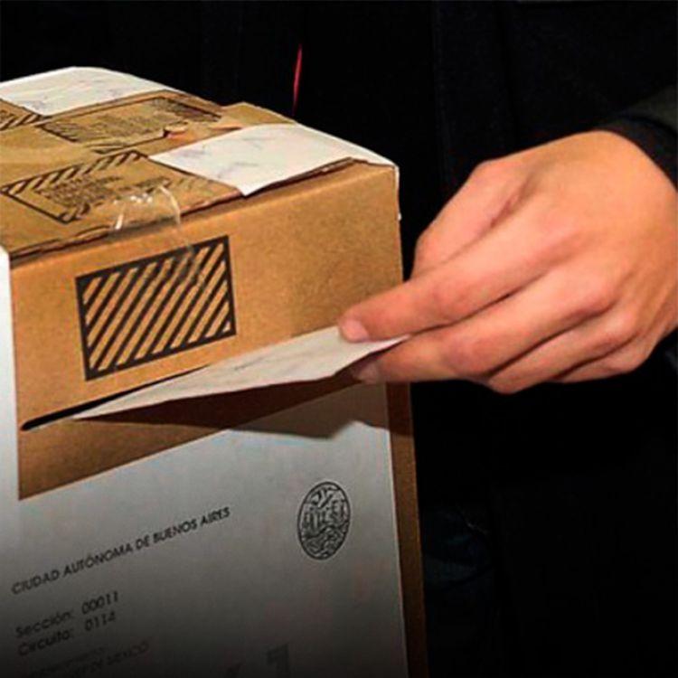 La Cámara Electoral aprobó el cronograma para las elecciones