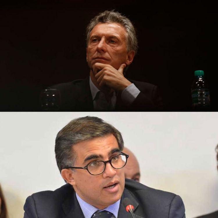 Miguel Nanni, legislador nacional por la UCR, se opuso al aumento.