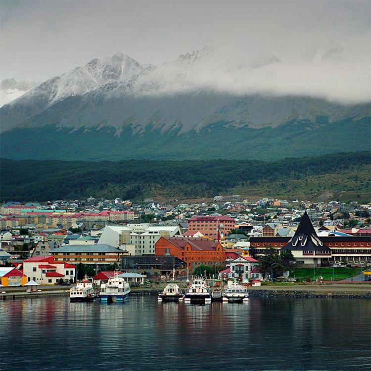 Crisis energética en Ushuaia por la rotura del gasoducto que abastece a la ciudad
