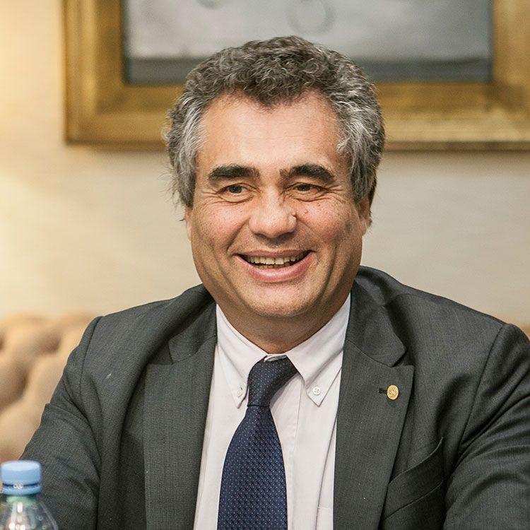 El ex presidente del Banco Central, Alejandro Vanoli.