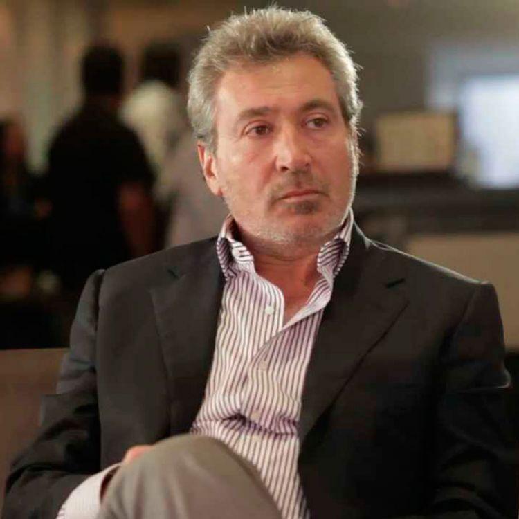 Daniel Vila, empresario y actual esposo de Pamela David