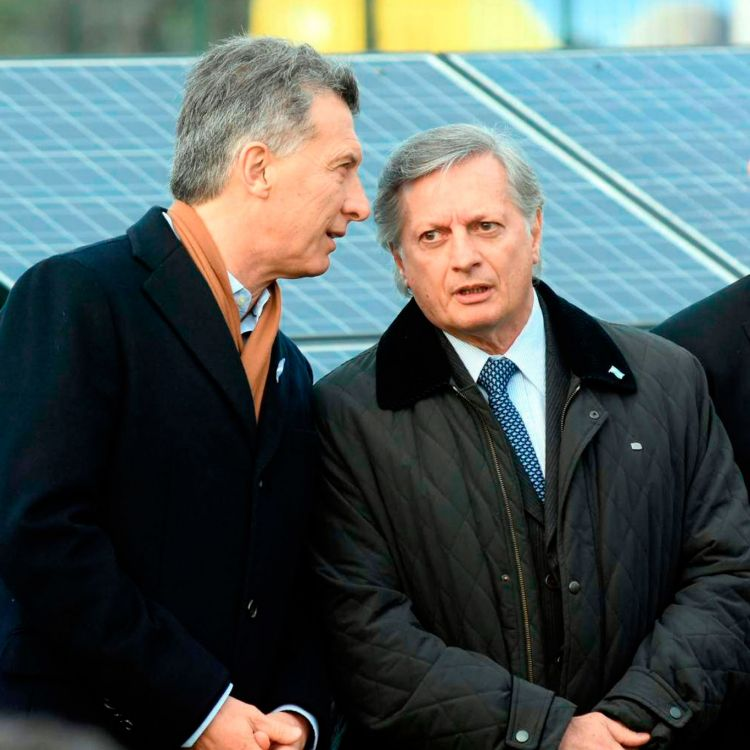 Imputan a Macri y Aranguren ante la sospecha de que favorecieron a empresarios con el aumento de gas