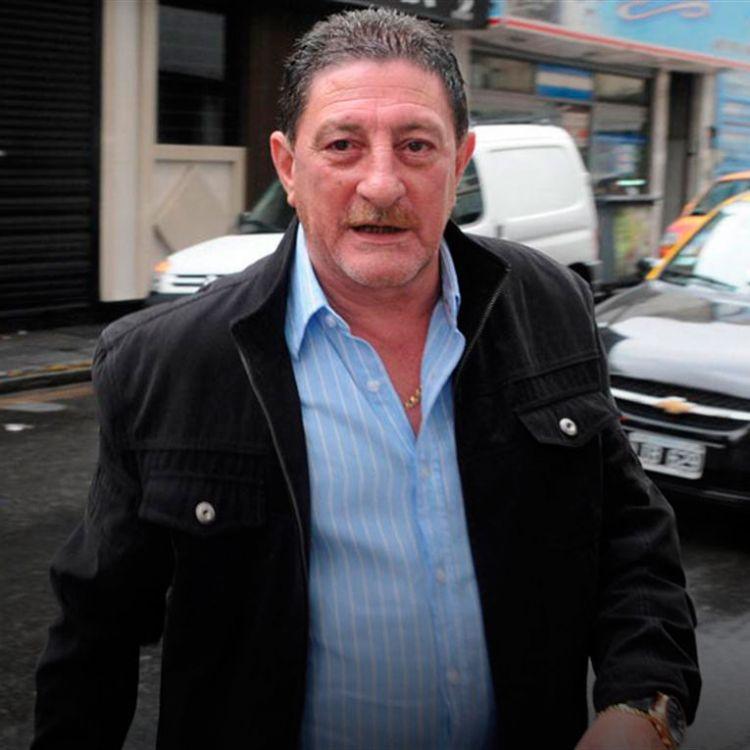 Desafortunado comentario de Omar Viviani, líder del Sindicato de Peones de Taxis