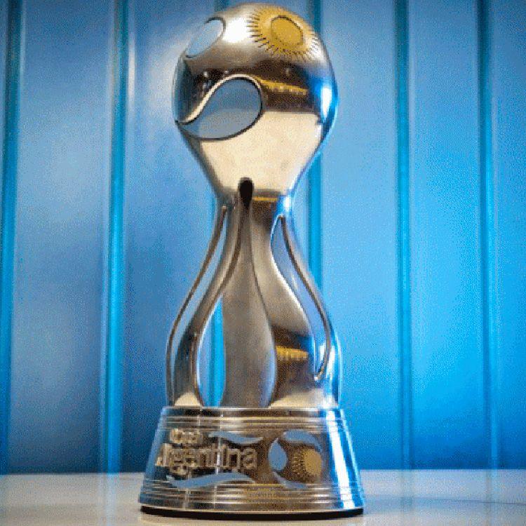 Se sortearon los 32avos de final de la Copa Argentina