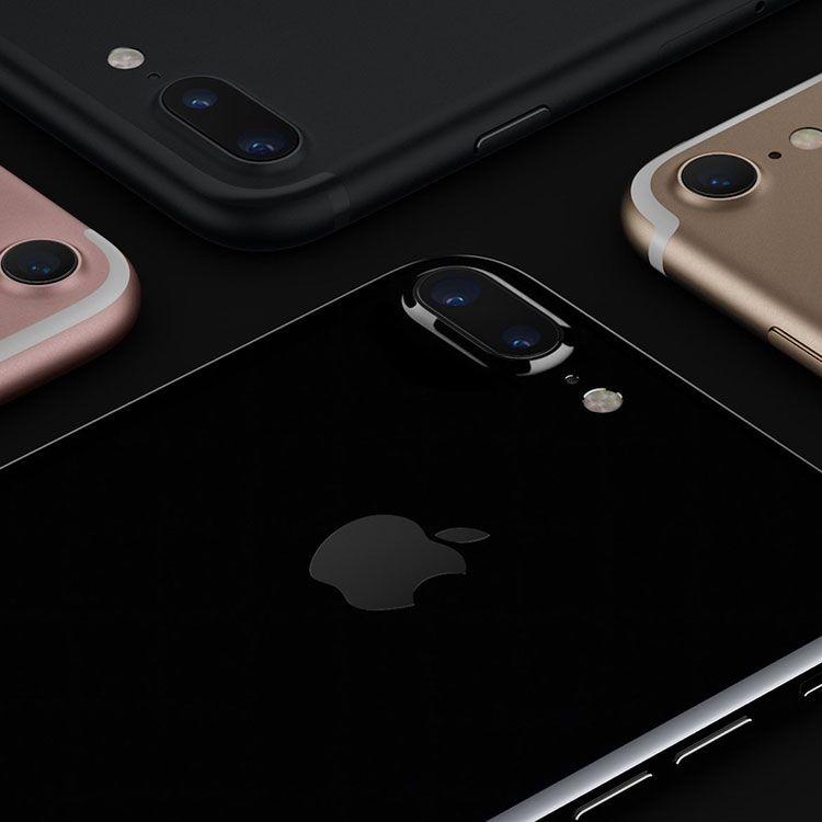 El iPhone 7 ya se vende en Argentina. Mirá precios y modelos