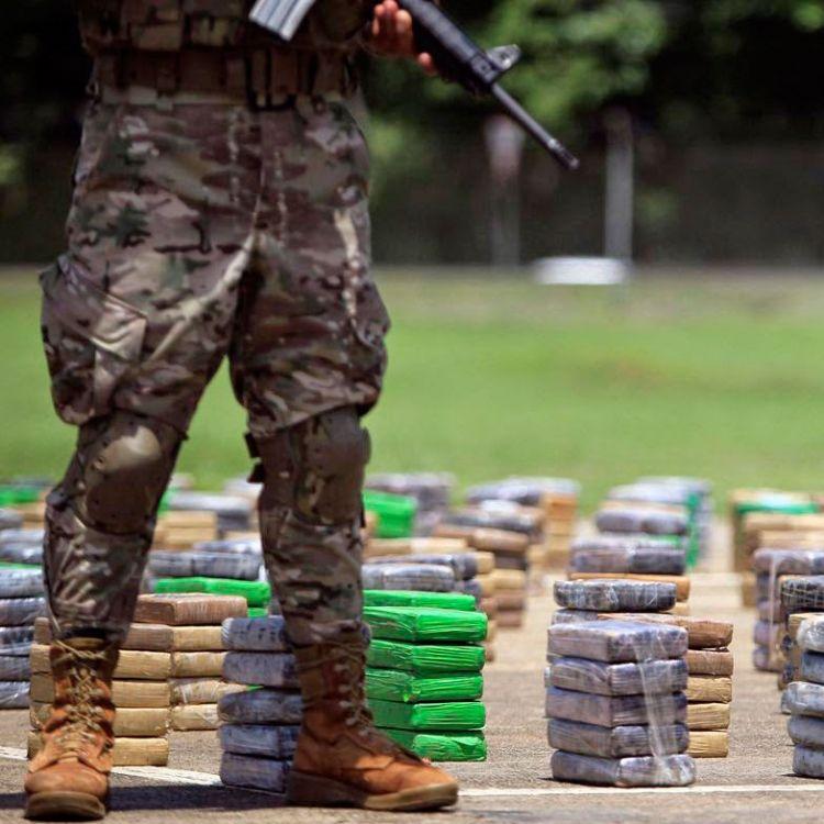 Nación y la provincia de Salta reforzarán la vigilancia de las fronteras para combatir el narcotráfico