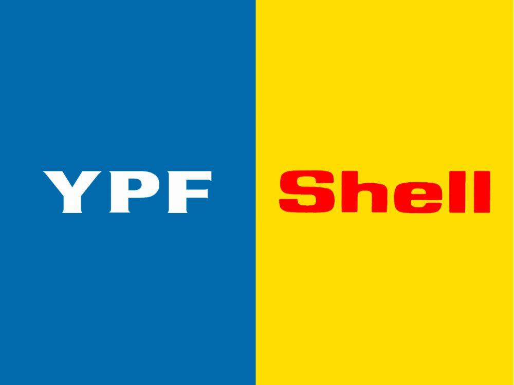 YPF quiere comprar la red Shell Argentina