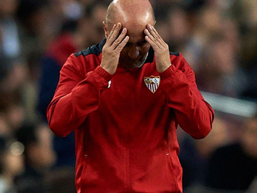 El comunicado de Sevilla contra la AFA por Sampaoli