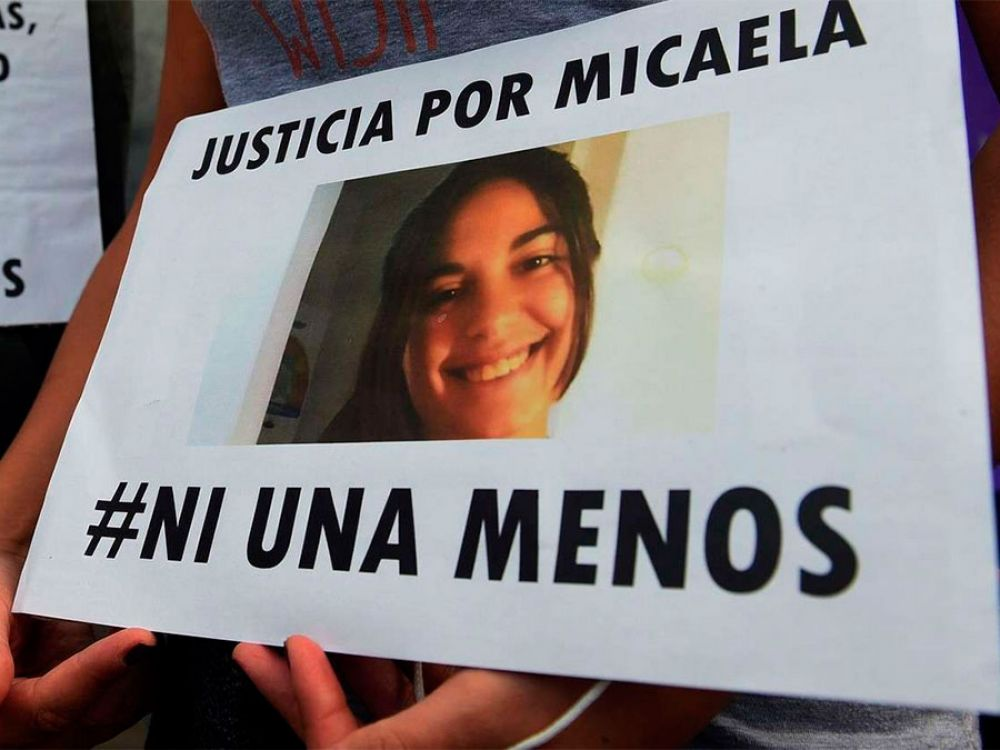 Crimen de Micaela García: Wagner se declaró culpable e involucró a un cómplice