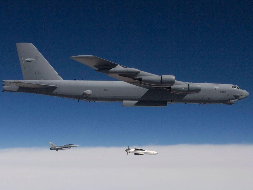 EE.UU lanzó en Afganistán la GBU-43, la bomba no nuclear más poderosa del mundo