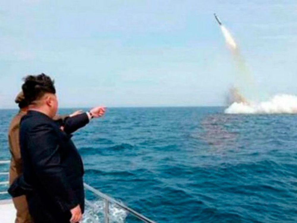 El mundo, en vilo por un posible test nuclear de Corea del Norte