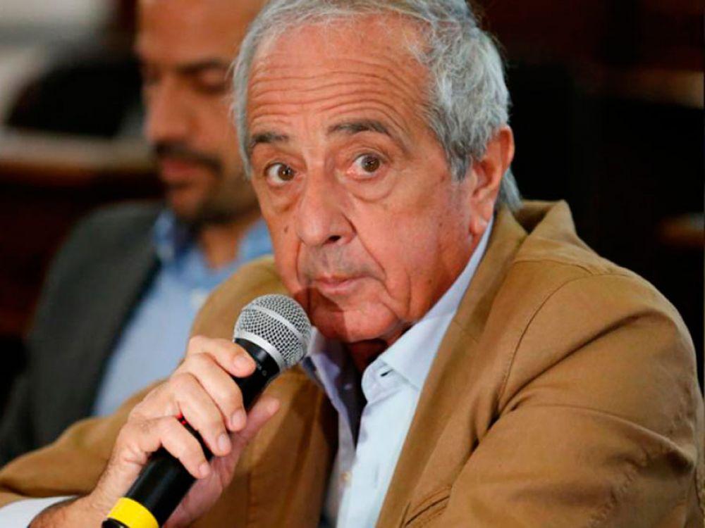 """D'Onofrio: """"No opinamos sobre Sampaoli porque no estamos en el Comité Ejecutivo"""""""