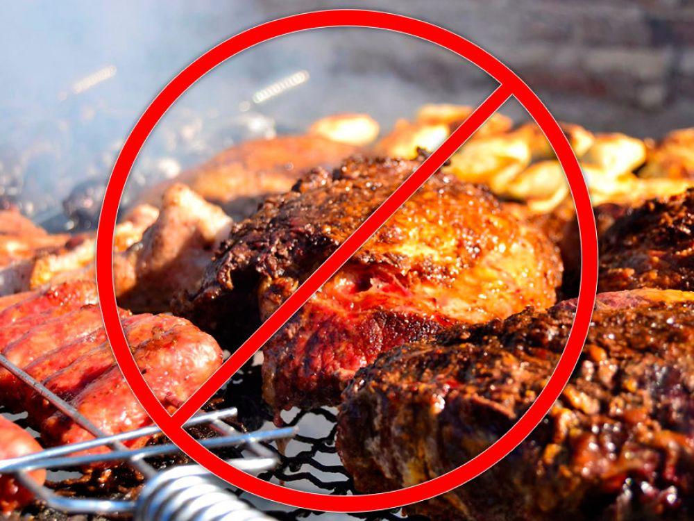¿Porqué no se come carne los viernes santos?