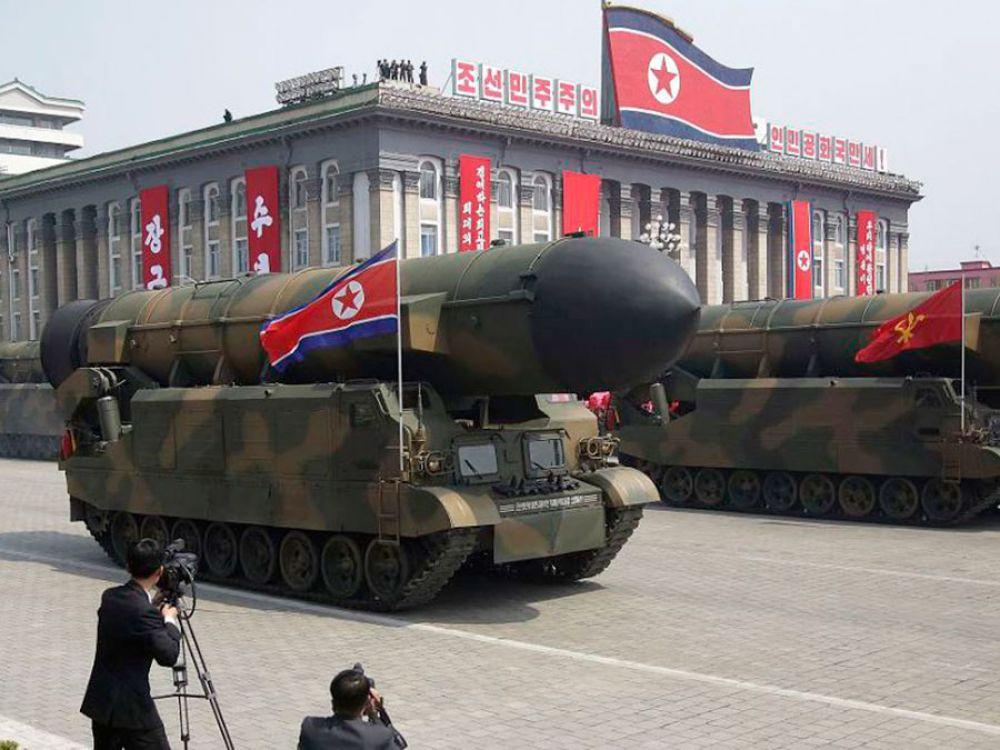 Corea del Norte cumplió su amenaza y lanzó un nuevo misil. Repudio de Occidente