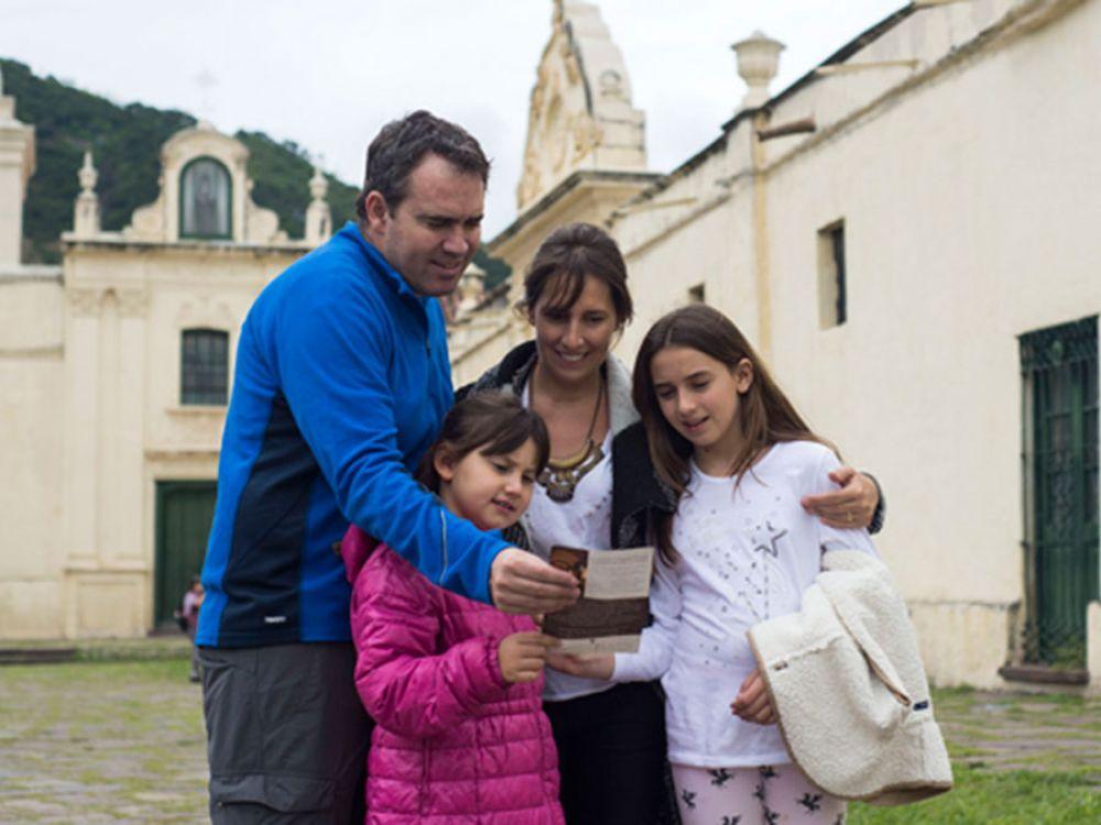 Salta presentó el balance turístico de la Semana Santa