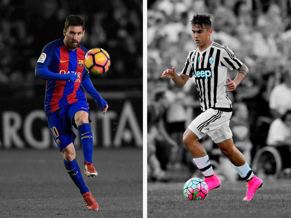 Messi vs Dybala, ¿Quién ganará el duelo esta vez?