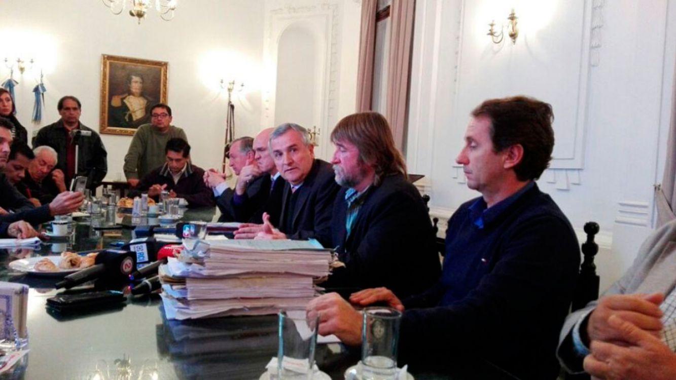 ¿Quienes se enriquecieron con la obra pública en Jujuy?