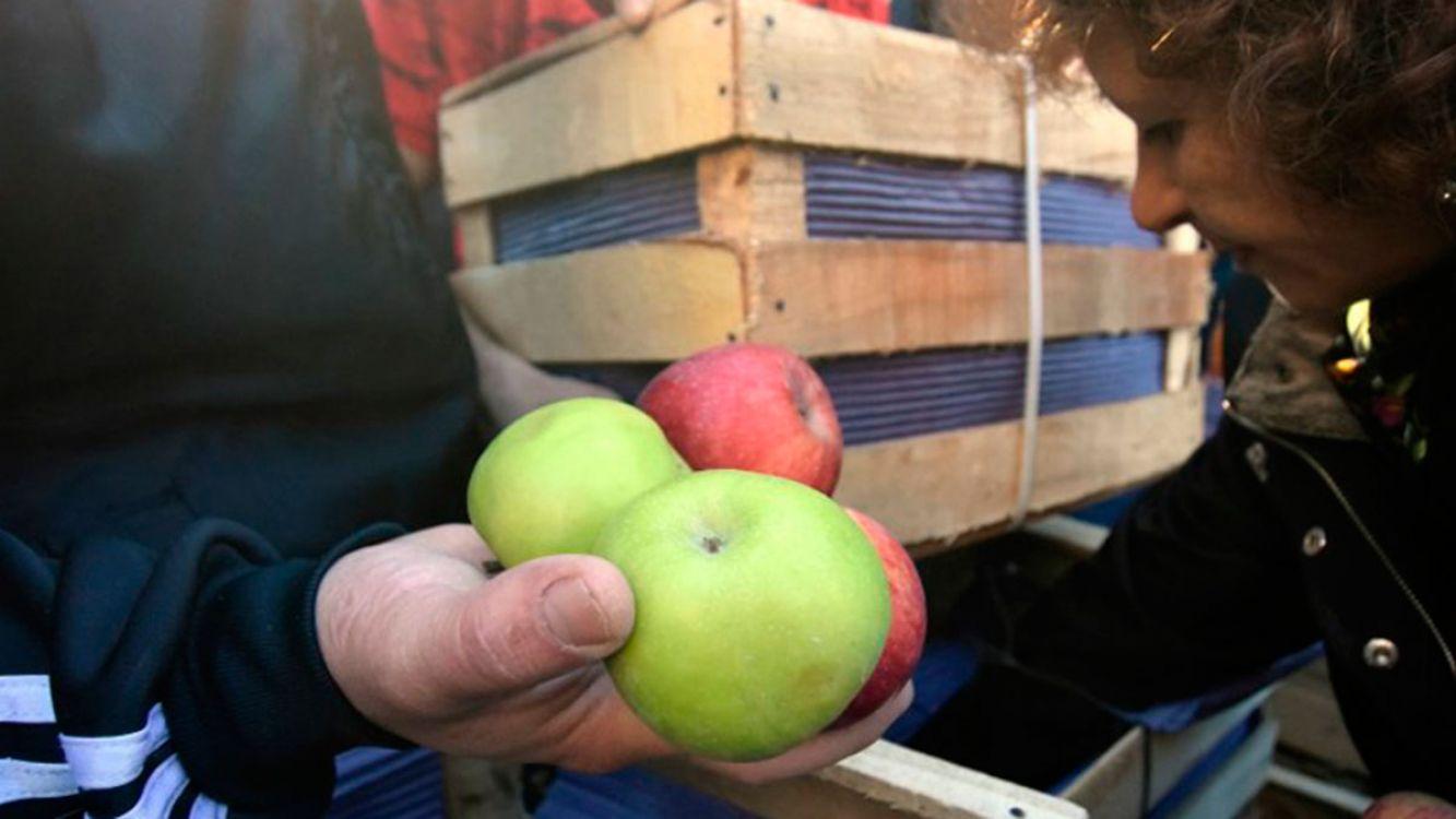 Los productores podrán vender alimentos directamente al consumidor