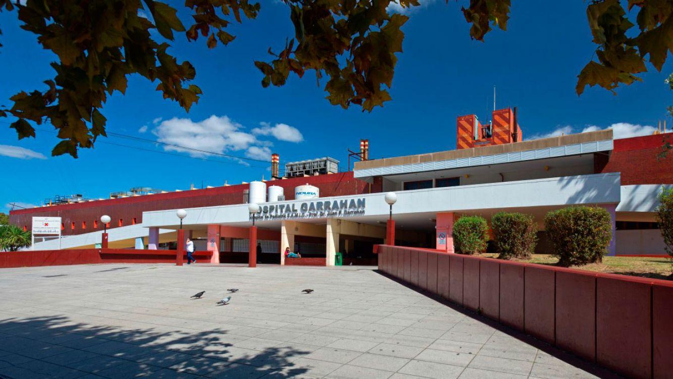 El hospital pediátrico Juan P. Garrahan pasó a manos del gobierno nacional