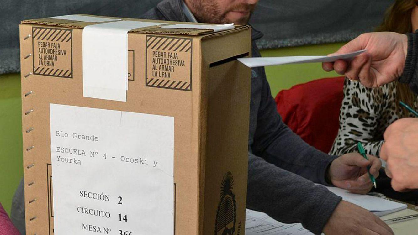 Constituyen el Comando Electoral para custodiar los comicios