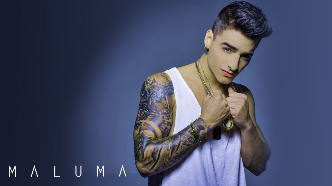 Maluma for export