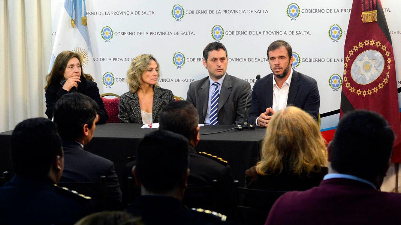Salta presentó el Premio Provincial a la Calidad e Innovación en la Gestión Pública