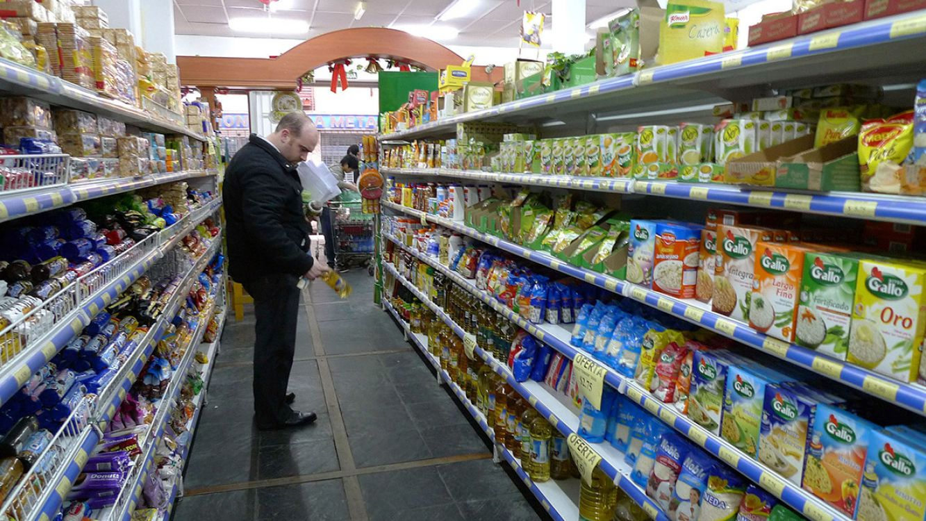 La Federación Agraria pide que se investigue la formación de precios de alimentos