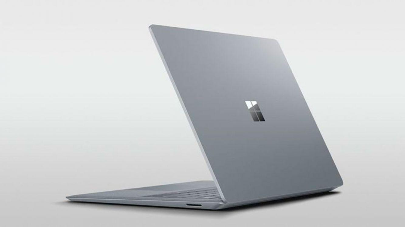 Surface, Microsoft presenta el nuevo modelo