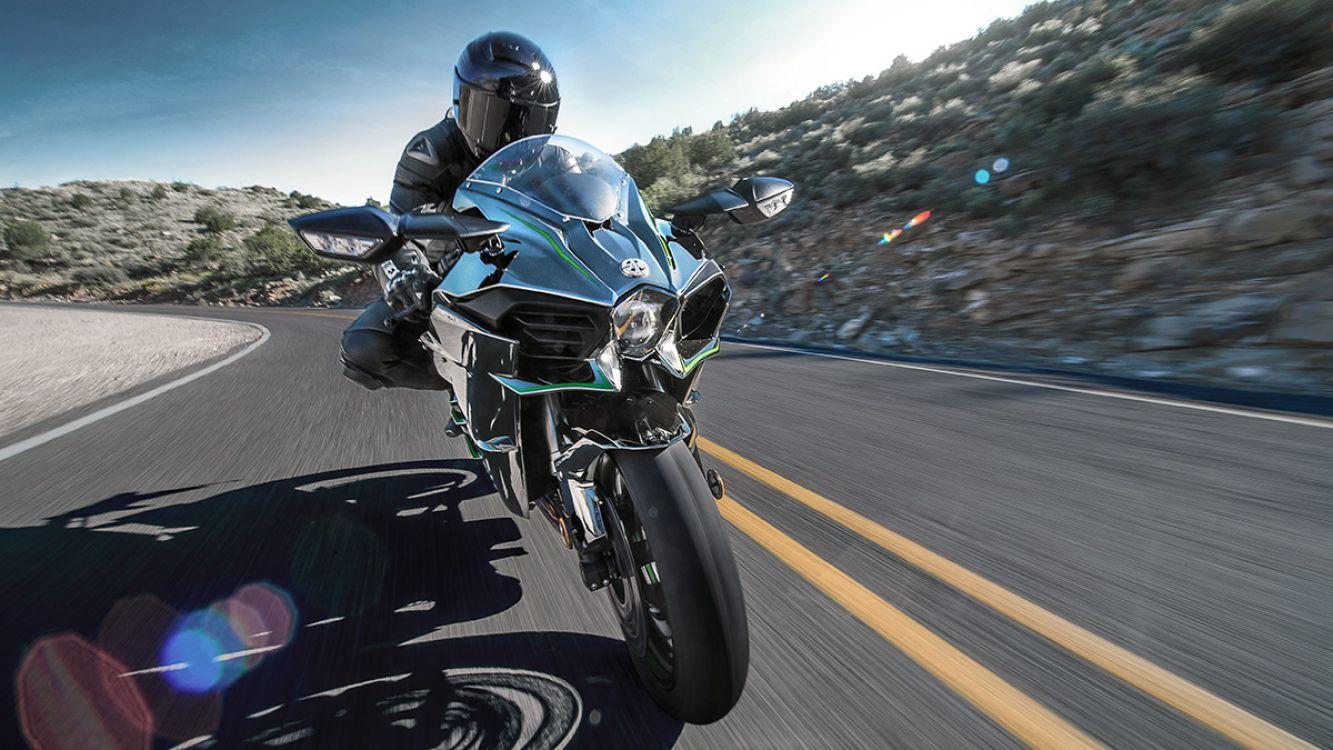 La venta de motos creció un 30,6% interanual en abril