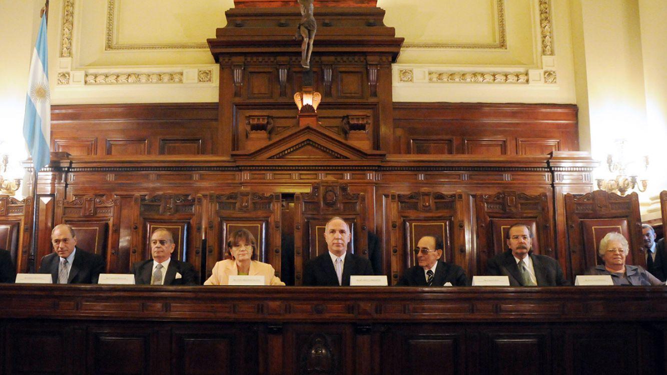 La Corte Suprema declaró aplicable el beneficio del 2x1 en un caso de delito de lesa humanidad