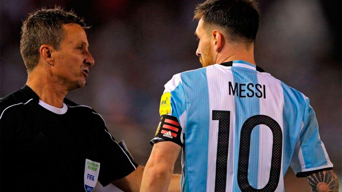 El abogado de Lionel Messi contó que fueron con todo ante la FIFA