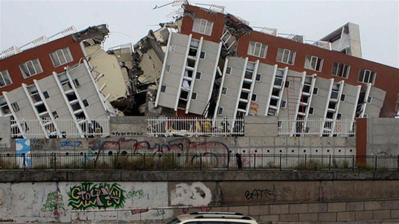 ¿El terremoto del siglo? Expertos advierten dónde y cuándo se producirá
