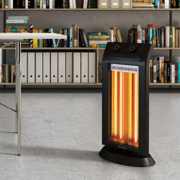 Las estufas y otros electrodomésticos provocan el consumo masivo energético