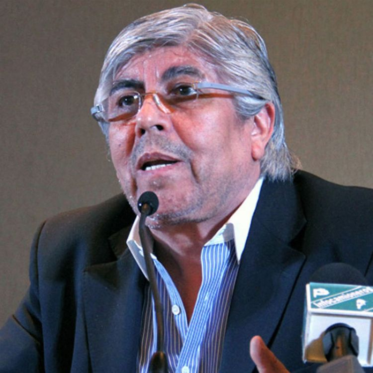 Se terminó de arreglar en una cena celebrada en la sede Camioneros, gremio del presidente de Independiente, Hugo Moyano